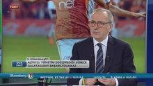 Fatih Altaylı: Beşiktaş lise, Galatasaray ortaokul takımı gibiydi