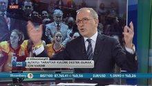 Fatih Altaylı: Galatasaray'ın net penaltısı verilmedi