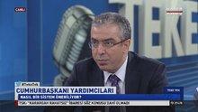 Cumhurbaşkanı Başdanışmanı Mehmet Uçum Habertürk'te - 4