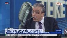 Cumhurbaşkanı Başdanışmanı Mehmet Uçum Habertürk'te - 6