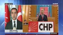CHP grubu referandum için toplandı