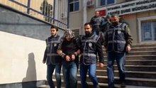 """Oto hırsızı """"Panda Ahmet"""" 30. kez yakalandı"""