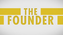 The Founder fragmanı