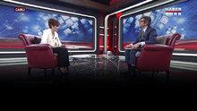 Cumhurbaşkanı Başdanışmanı Yaşar anayasa değişikliğini anlattı