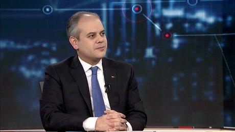 Gençlik ve Spor Bakanı: Türkiye'nin EURO 2024 için hiçbir eksiği yok