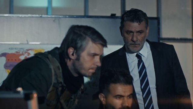 Gürkan, Şamil Bey'in izini kaybetti!