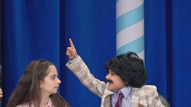 Güldüy Güldüy Show Çocuk 21. Bölüm Fragmanı