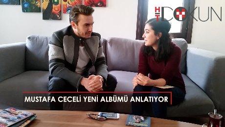 """Mustafa Ceceli'nin yeni albüm hedefi: """"Her şarkıya klip"""""""