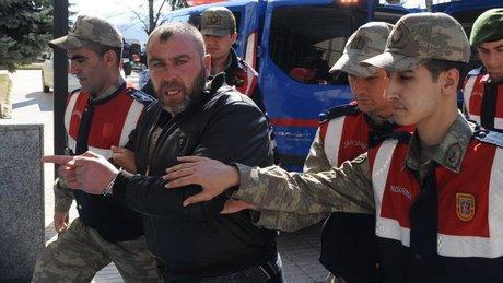 """Samsun'da """"kaz"""" kavgası: 2 ölü, 1 yaralı"""