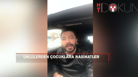 Türk Böbrek Vakfı'na ünlülerden destek yağmuru