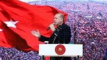 Cumhurbaşkanı Erdoğan: Meğerse Nazizm Almanya'da devam ediyormuş