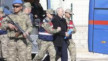 Eski 2. Ordu Komutanı Adem Huduti hakim karşısında