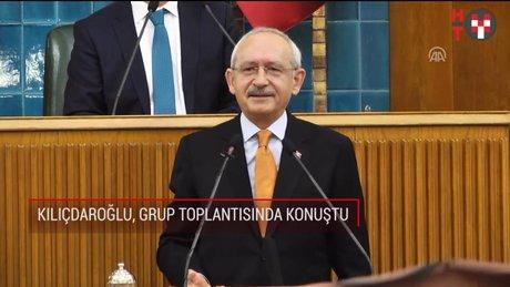 """Kılıçdaroğlu: """"Almanya'ya kızıyorsunuz daha kötüsünü siz yapıyorsunuz"""""""