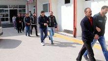 Emekli polisin katil zanlıları cinayetten sonra gazinoda eğlenmiş