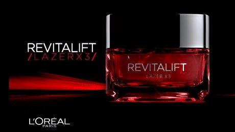L'oreal Revitalift Lazer x3
