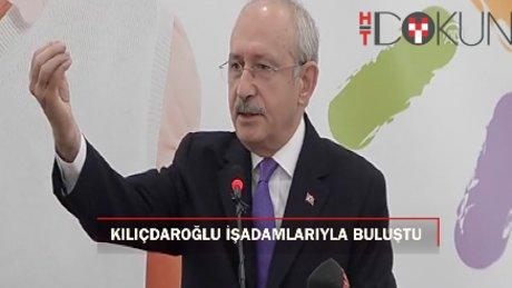 Kılıçdaroğlu: ''Vatandaşın oyuna saygı duyacağız''