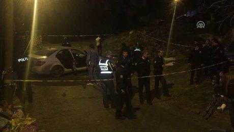 Ankara'da silahlı saldırı: 2 ölü