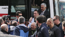 Başbakan Yıldırım, cuma namazını Düzce'de kıldı