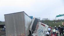 Tuzla'daki kazada 27 işçi yaralandı