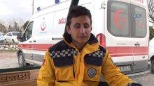 Ambulans şoförünün dikkati cinayetleri aydınlattı