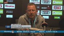 Fatih Altaylı: Sergen'i çok severim. Zidane, Maradona ayarında futbolcuydu