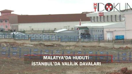 Malatya'daki darbe davasında beşinci duruşma