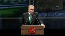 """Cumhurbaşkanı Erdoğan turistle diyaloğunu anlattı: """"Nasıl başardınız, bunu Obama'ya da anlatın"""" dedi!"""