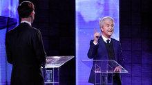 Rutte ile Wilders seçim öncesi canlı yayınında Türkiye'yi tartıştı!