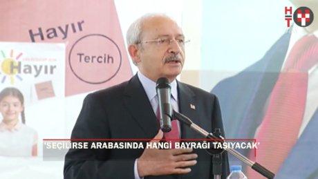 "Kılıçdaroğlu: ""Cumhurbaşkanı tarafsız olmalı"""