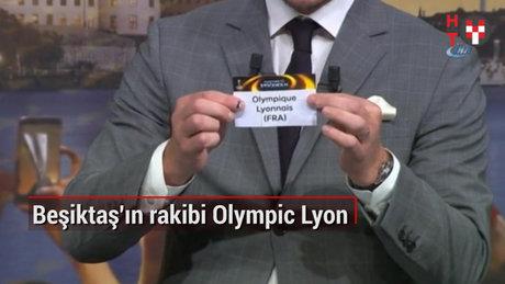 ZORU SEVERİZ LYON'U DA ELERİZ