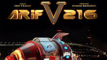 Arifv216 filminin fragmanı