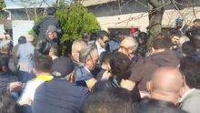 Meral Akşehir'in toplantısına saldırı