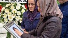 Bursalı Arda'nın cenazesi gözyaşları içinde uğurlandı