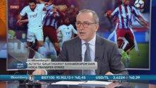"""""""Galatasaray, küme düşmemeye oynayan Karabük'ün hocasını alıyorsa sıkıntı vardır"""""""