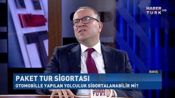 Bakış - 20 Mart 2017 (Süleyman Sağıroğlu)