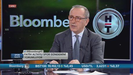 """""""6222 yasası sadece Fenerbahçe'ye şike için uygulandı"""""""