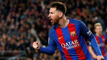 Türkiye'den bir Messi çıkmaz mı?