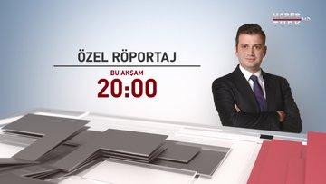 Ömer Çelik Bu Akşam Saat 20.00'de Habertürk TV'de