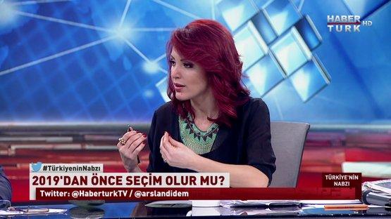 Türkiye'nin Nabzı - 20 Mart 4.Bölüm