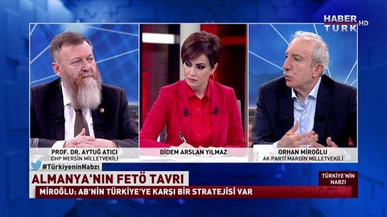 Türkiye'nin Nabzı - 20 Mart 1.Bölüm