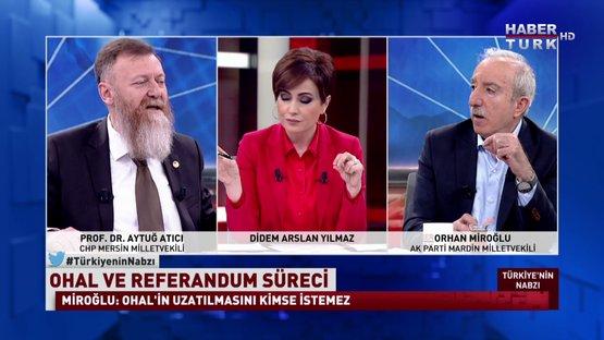 Türkiye'nin Nabzı - 20 Mart 2.Bölüm