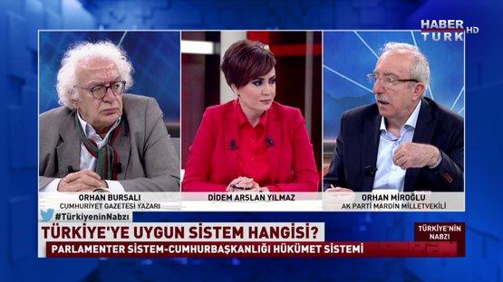 Türkiye'nin Nabzı - 20 Mart 3.Bölüm