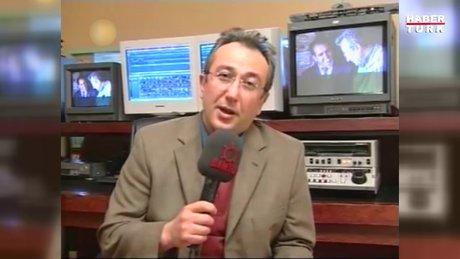 Gazeteci Tayfun Talipoğlu hayatını kaybetti (ARŞİV)