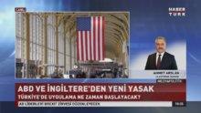 Ulaştırma Bakanı: İstanbul'u bu ülkelerle bir tutmak haksızlıktır