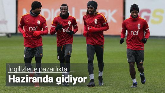 """""""Galatasaray maceram bitiyor"""""""
