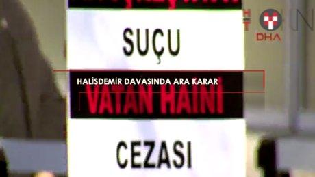 """Halisdemir davasında ara karar: """"14 Nisan'da keşif"""""""