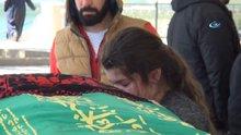 Almanya'da kocası tarafından öldürülen 3 çocuk annesi kadın Gaziantep'te defnedildi