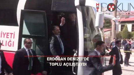 """Erdoğan: """"Diktatör dedikleri sürece, Erdoğan da size faşist de diyecek Nazi de"""""""