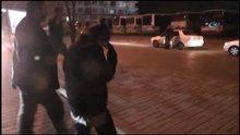 Konya'da fuhuş pazarlığı yapan hayat kadınlarına suçüstü