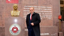 Atatürk'e benzeyen oyuncu Kaya'dan hakkındaki iddialara yalanlama